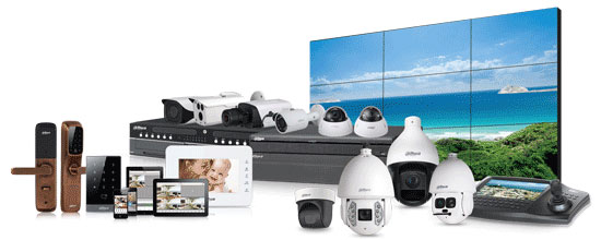 Bezdrátový kamerový systém